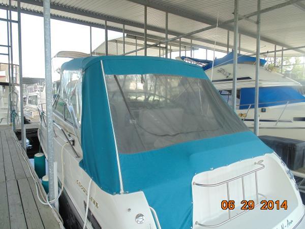 Crownline CR 290