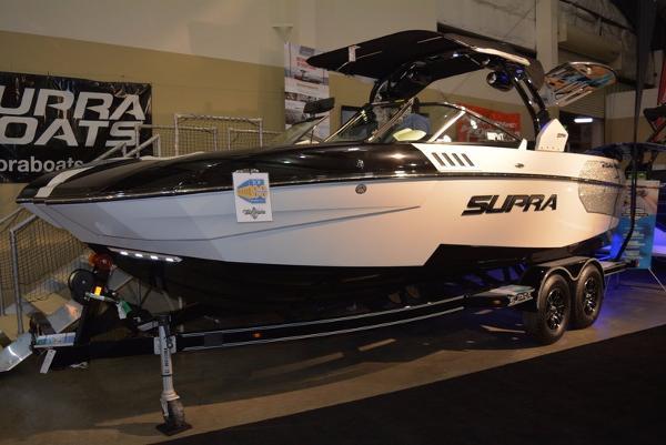 Supra SA 400-550