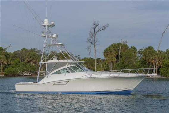 Cabo 45 SPORT FISHERMAN EXPRESS
