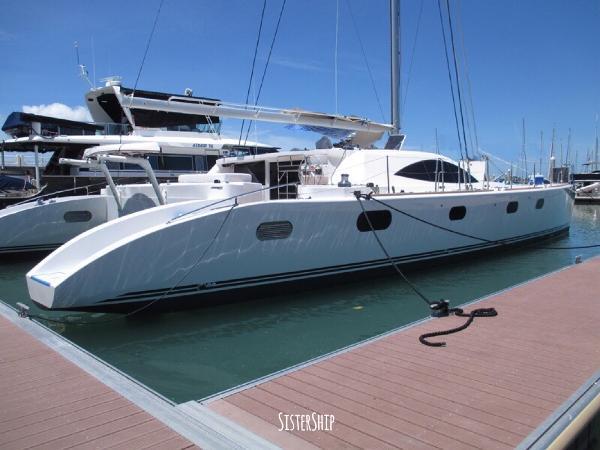 Floeth Yachts Catamaran