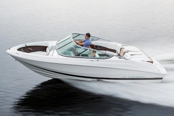 Regal 2000 ES Bowrider Manufacturer Provided Image