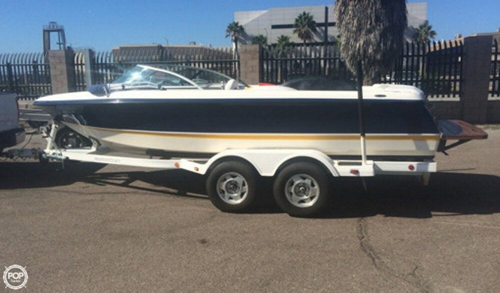 Mastercraft ProStar 195 2001 Mastercraft Prostar 195 for sale in El Cajon, CA