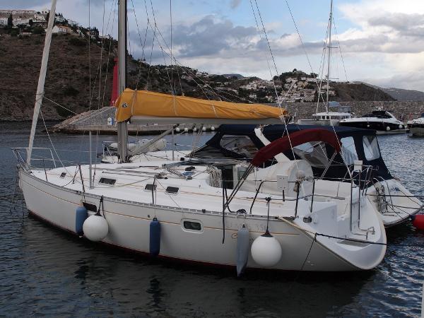 Beneteau Oceanis Clipper 351