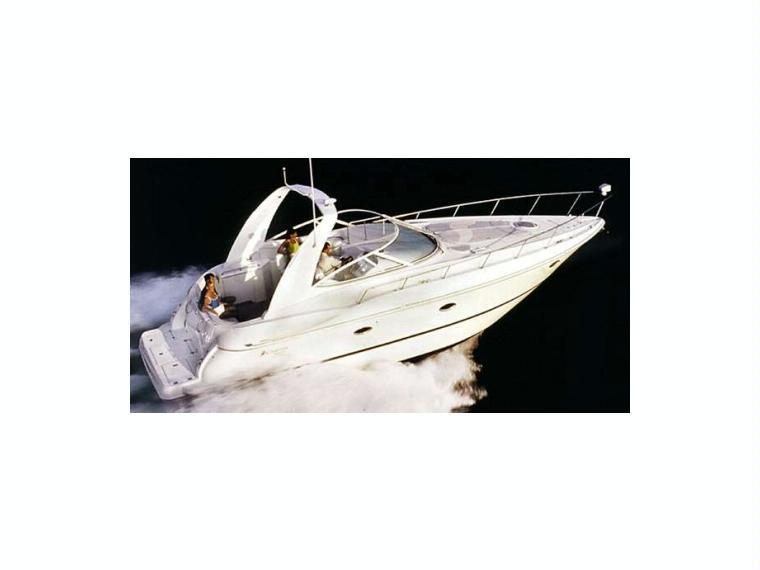 Cruisers CRUISERS CRUISER 3672 EXPRESS FJ41490