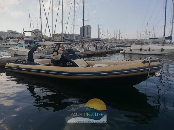 Custom Stilnautica stilmar 34 IMG-20181017-WA0013