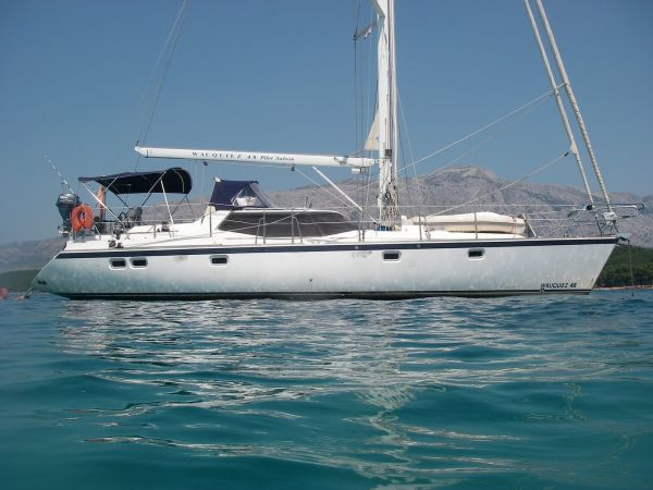 Wauquiez Wauquiez 48 Pilot Saloon Photo 1