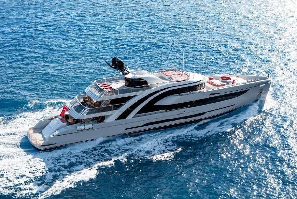 Mayra Yachts 50