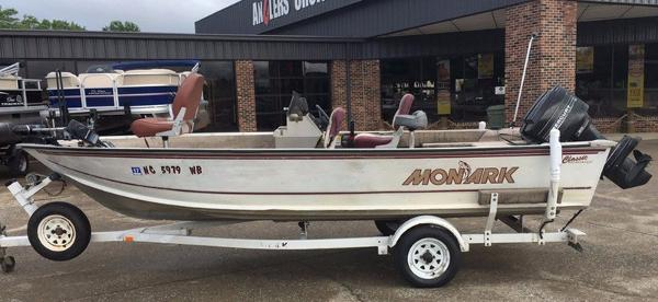Monark Boats For Sale Boats Com