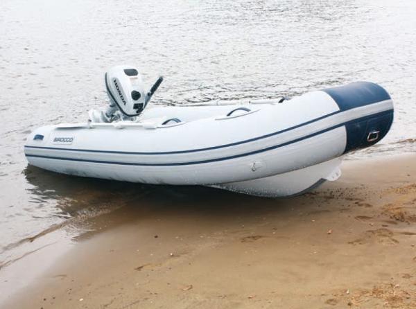Brig Inflatables AF300