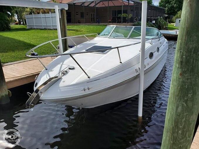 Sea Ray 260 Sundancer 1999 Sea Ray 260 Sundancer for sale in Fort Myers, FL