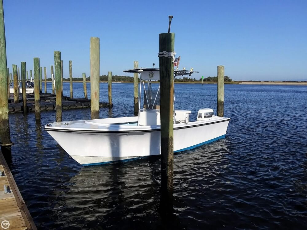 Sea Ox 200 1979 Sea Ox 20 for sale in Wilmington, NC
