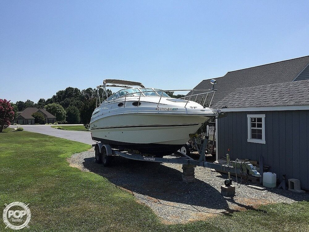 Chaparral 260 Signature 2002 Chaparral 26 for sale in Chestertown, MD