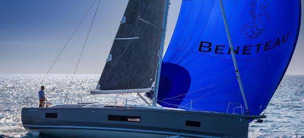 Beneteau Oceanis 46.1 Manufacturer Provided Image