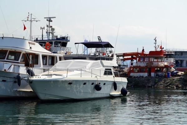 Ferretti Yachts ALTURA 52 S