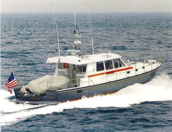 New England Boatworks Hood Custom Expedition STARLIGHT