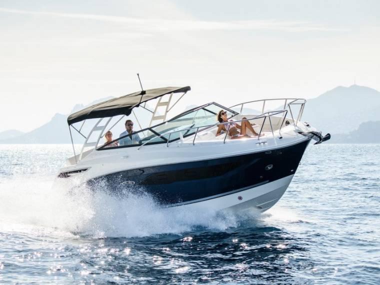 Sea Ray Sea Ray Sundancer 290