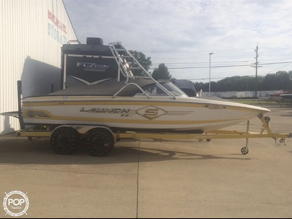 Supra Launch 22 SSV 2002 Supra Launch 22 SSV for sale in Cincinnati, OH