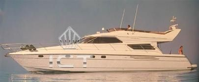 Princess 60 [MF10339] 1998 Princess 60