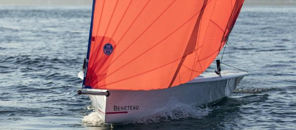 Beneteau First 14 Manufacturer Provided Image