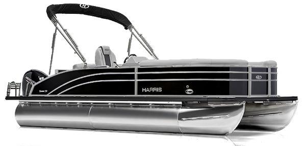 Harris Cruiser 230 CS