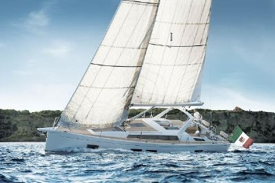 Grand Soleil Long Cruise 46