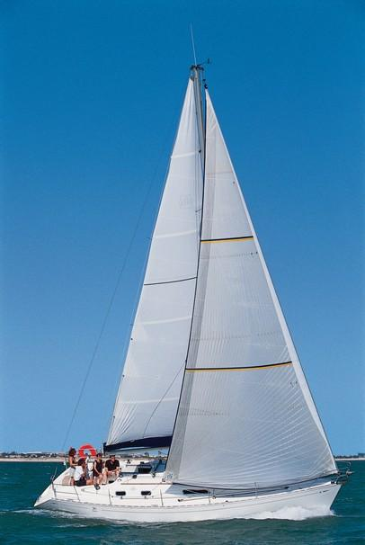 Dufour 36 Classic Manufacturer Provided Image: 36 Classic