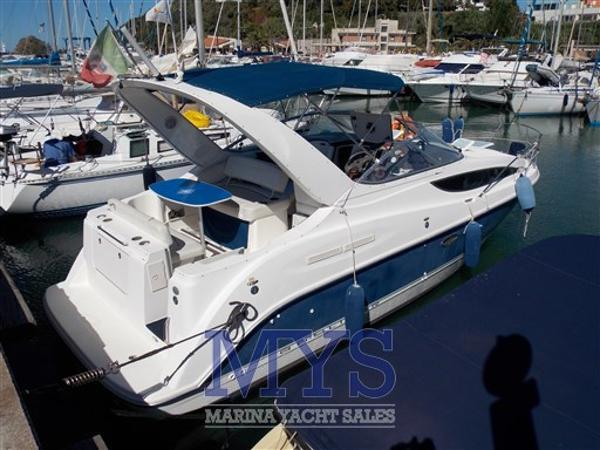 Bayliner 285 Cruiser BAYLINER 285 (7)