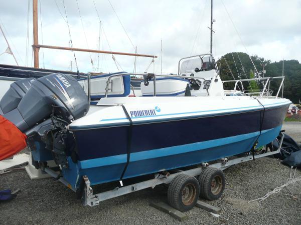 Powercat 525 Powercat 525