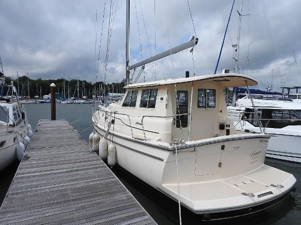 Island Packet 41 SP Cruiser Island Packet SP Cruiser