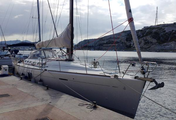 Beneteau First 47.7 Racing