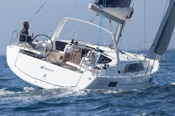 Beneteau Oceanis 41.1 Oceanis 41.1