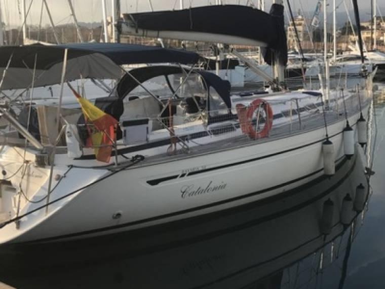 Bavaria Yachts BAVARIA 50 en Barcelona