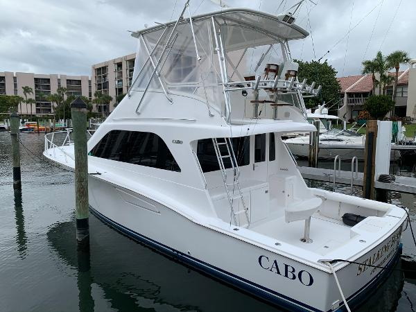 Cabo 40