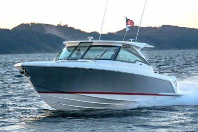 Tiara Sport 38 LX