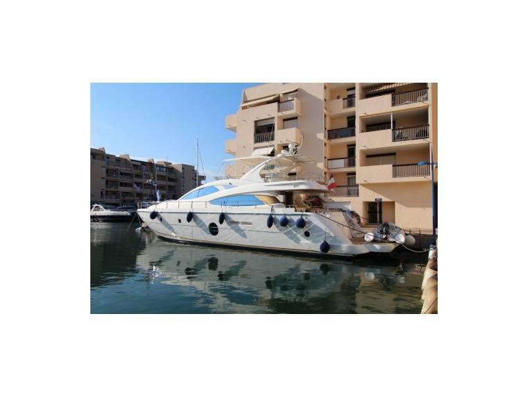 Aicon Yachts AICON YACHTS AICON 64 FLY FJ44417