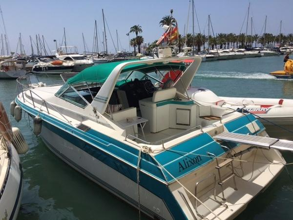 Wellcraft Gran Sport 3400 Wellcraft 38 Grand sport