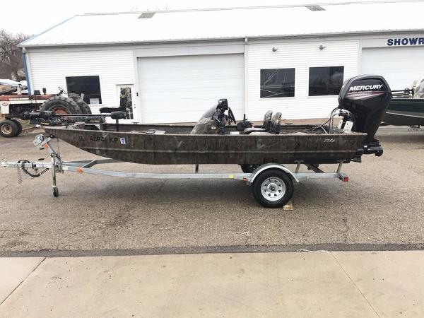 G3 Boats 1756 SC