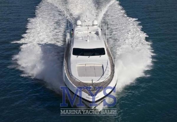 Overmarine Mangusta 108 MANGUSTA 108 (21)