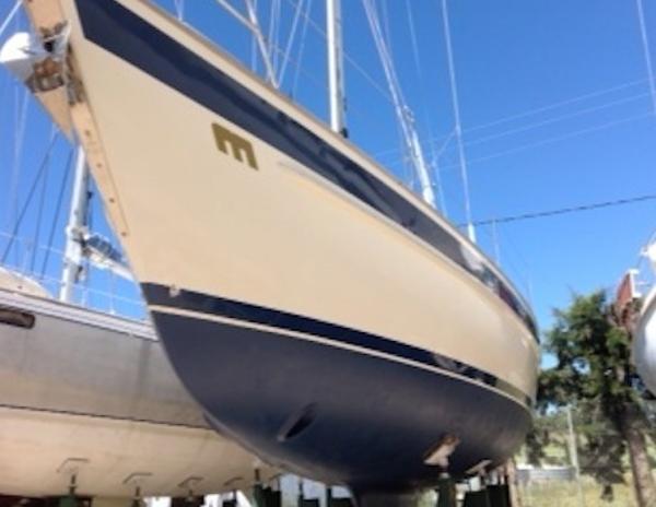 Malo 39 Malo Yachts 39
