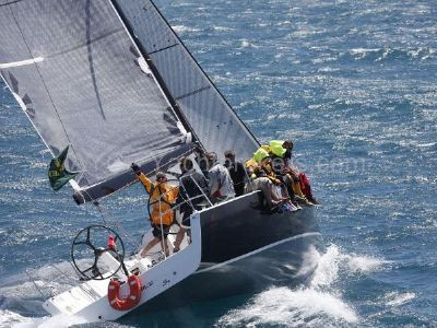 Archambault A40 RC AYC Yachtbrokers - A 40 RC