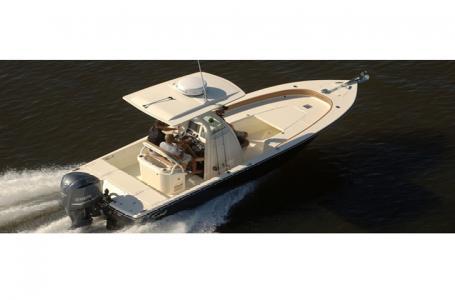 Scout Boat Company Bay Boat 251 XS