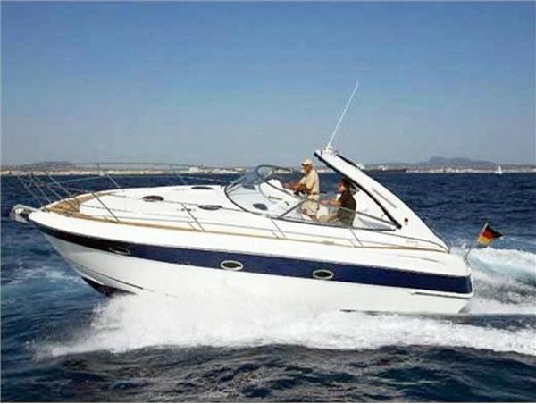 Bavaria 29 Sport BAVARIA 29 Sport seven yachts