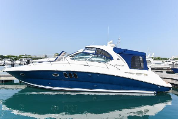 Sea Ray 380 Sundancer 2008 Sea Ray 380 Sundancer