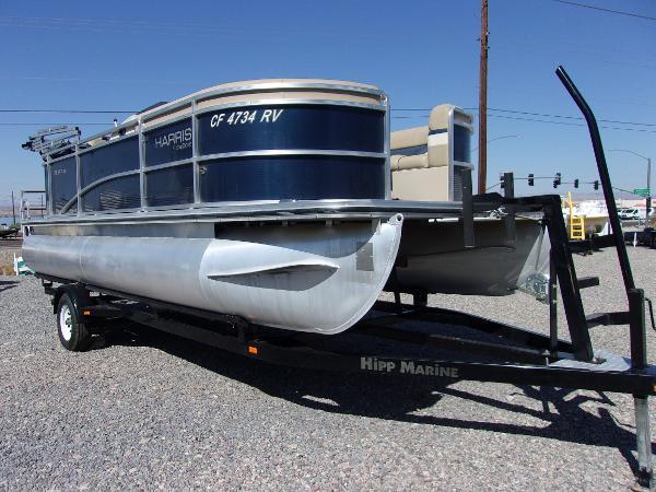 Harris FloteBote 200 CRUISER