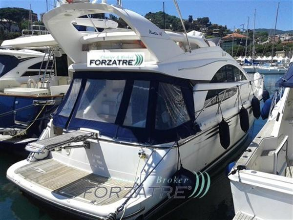 Fairline 40 Phantom 20160504_135717