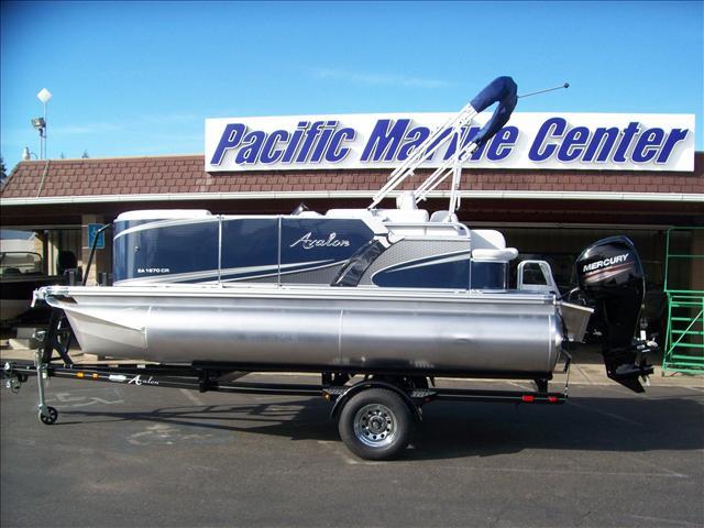 Avalon Eagle Series Cruise 16'