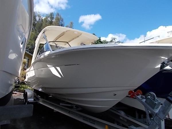 Scout 275 Dorado Seven Seas Yacht Sales - Scout 275 Dorado