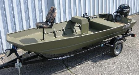 2018 Lowe 1648 1648t Jon Evansville Indiana Boats Com