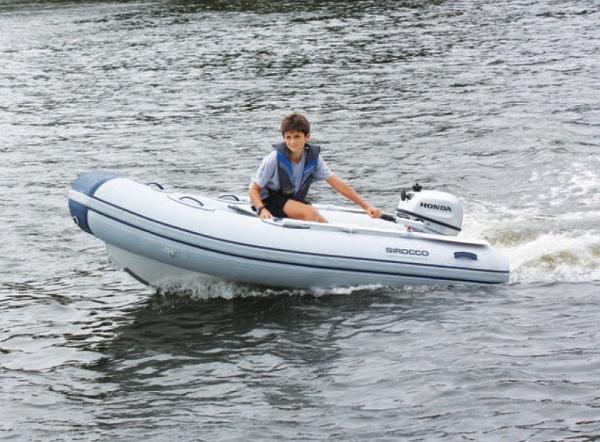 Brig Inflatables UL310