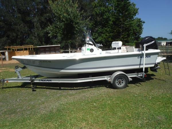 Sea Ray Laguna Profile